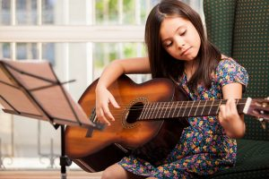 Top 5 Tips For New Guitar Players