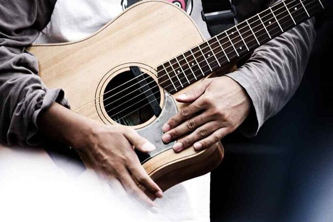 Easy Acoustic Guitar Rock Classics